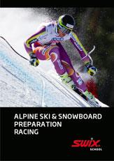 Preparazione sci alpino e snowboard
