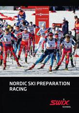 Swix nordic preparation