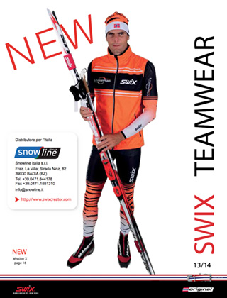 Team Wear SWIX