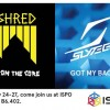 Shred & Slytech ISPO 2016