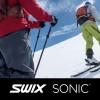 Swix Sonic bastoni telescopici sci alpinismo e freeride